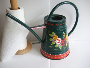 Contemporary watering can